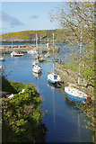 SH3793 : Afon Wygyr, Cemaes by Stephen McKay
