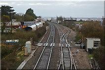 SX9778 : Riviera Line, Dawlish Warren by N Chadwick