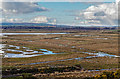 NH8073 : Nigg Bay Nature Reserve by valenta