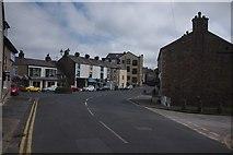 SD4161 : Heysham Village by Bob Harvey