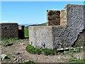 NR9420 : WWII Coastal Observation Post - Isle of Arran by Raibeart MacAoidh
