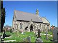 SJ5268 : St Philip's Church, Kelsall by Jeff Buck