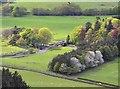 NT1333 : Sunshine on Merlindale Bridge by Jim Barton