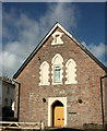 SX9166 : Chapel Mews, Torquay by Derek Harper