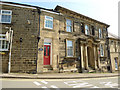 SE1565 : Oddfellows Hall, Pateley Bridge by Stephen Craven