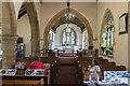 TA1703 : Interior, Holy Trinity church, Swallow by Julian P Guffogg