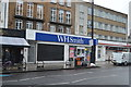 TQ2975 : WHSmith, Clapham High St by N Chadwick