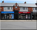 ST1797 : Pizza Hut Delivery, 71 High Street, Blackwood by Jaggery
