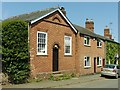 SK6415 : Former Primitive Methodist Chapel, Ratcliffe Road, Thrussington by Alan Murray-Rust