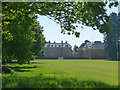 ST2885 : View of Tredegar House from the country park, Newport by Robin Drayton