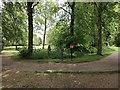 SJ8645 : Stoke (Hartshill) Cemetery (6) by Jonathan Hutchins