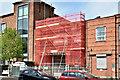 J3474 : Nos 96-98 Gt Patrick Street, Belfast (May 2018) by Albert Bridge