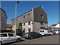 SX9980 : Old Building - Camperdown Terrace by Betty Longbottom