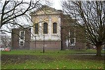TQ2975 : Church of Holy Trinity by N Chadwick