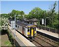 TM4069 : Darsham Station: ready to depart by John Sutton