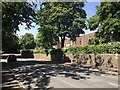 SJ8645 : Queen's Road, Hartshill by Jonathan Hutchins