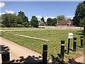 SJ8645 : Stoke (Hartshill) Cemetery (22) by Jonathan Hutchins