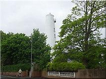 ST3050 : Burnham High Lighthouse by John M