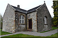 NH3162 : Strathgarve and Kinlochluichart Kirk by Anne Burgess