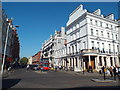 TQ2678 : Harrington Road, South Kensington by Malc McDonald