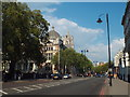 TQ2678 : Cromwell Road, South Kensington by Malc McDonald