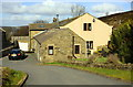 SE0336 : Moor End Farm, Black Moor Road by Roger Templeman
