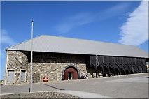 NJ9967 : Scottish Lighthouse Museum, Fraserburgh by Bill Harrison