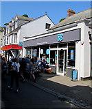 SX2553 : Co-op, Fore Street, Looe by Jaggery