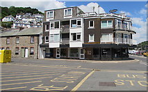 SX2553 : La Source Osteopathy and Natural Health Clinic in Looe by Jaggery
