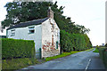 NY4053 : Ash Tree Cottage, Blackwell by Rose and Trev Clough
