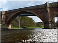 NT5734 : Drygrange Old Bridge by Mat Fascione
