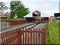 TA3107 : Cleethorpes Kingsway railway station by Graham Hogg