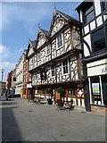 SO8318 : Robert Raikes Inn by Philip Halling
