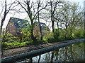SJ9400 : New houses off Asheridge Close, Wednesfield by Christine Johnstone