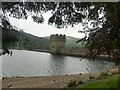 SK1692 : Howden Dam by Graham Hogg