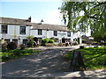 NY5123 : The Punchbowl Inn, Askham by Gordon Hatton