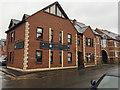 SP3166 : Medical Centre, Oxford Street, Leamington by Robin Stott
