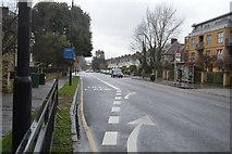TQ3074 : Kings Avenue by N Chadwick