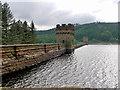 SK1789 : The 'Dambusters' Dam by David Dixon