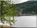 SK1790 : View over Derwent Reservoir by David Dixon