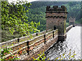 SK1789 : Derwent - The 'Dambusters' Dam by David Dixon