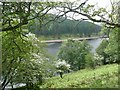 SK1693 : Looking over Howden Reservoir by Graham Hogg