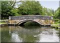SU4415 : River Itchen, Mans Bridge by David Dixon