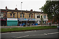 TA1230 : Shops on Holderness Road, Hull by Ian S