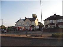 SJ9101 : Stafford Road, Oxley by David Howard