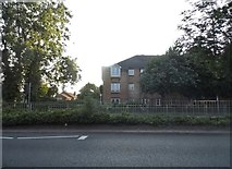 SJ9100 : Stafford Road, Oxley by David Howard