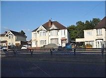 SJ9102 : Stafford Road, Oxley by David Howard
