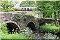 NY0723 : The bridge at Ullock by Des Colhoun