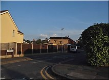 SJ9102 : Lymer Road, Oxley by David Howard