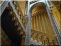 SH6071 : The Grand Staircase, Penrhyn Castle by Philip Halling